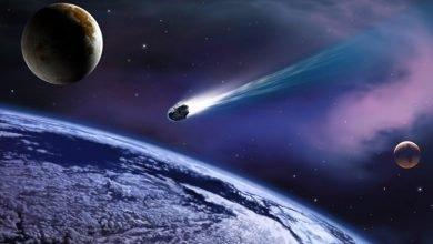 Photo of 2135年行星撞地球 NASA造「巨槌」防世界末日