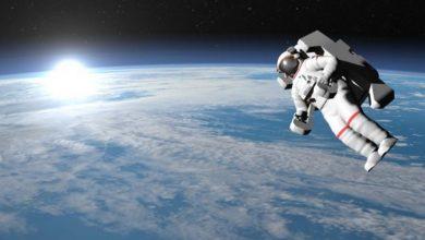 Photo of 一年飄在外太空 NASA研究:太空人7%DNA改變