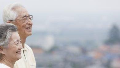 Photo of 52年結髮妻臨終前暖心告白 「七日願望」短詩好催淚