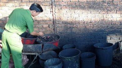 Photo of 咖啡混電池芯、泥土 越南黑心商家已賣12噸