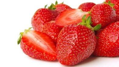 Photo of 幾乎百分百農藥殘留 草莓連3年進美「最毒」蔬果榜