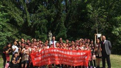 Photo of 偏鄉童飛維也納!唱出來自台灣的聲音 贏得眾人掌聲