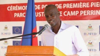 Photo of 趁機談籌碼? 海地總統將訪台 留伏筆:不排除任何發展可能