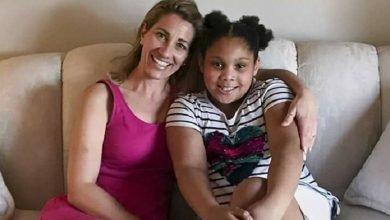 Photo of 女童每天洗腎10小時 女教師「配對成功」無私捐腎