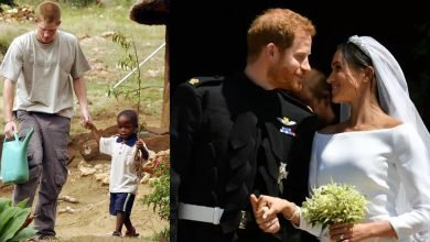 Photo of 英國皇室世紀婚禮 唯獨他是哈利王子自掏腰包邀請