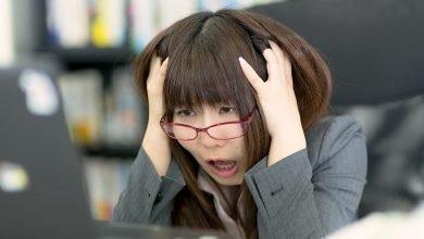 Photo of 心情好顧骨本! 研究:女性焦慮恐增骨質疏鬆症風險