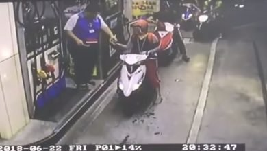 Photo of 找零時碰客人的手遭投訴性騷擾 加油站員工無奈喊冤