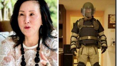 Photo of 孫安佐面臨聯邦重罪恐判十年 她直言:孫鵬最內疚