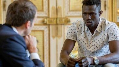 Photo of 心酸!在馬利無法生存 「巴黎蜘蛛人」講述非洲偷渡生涯