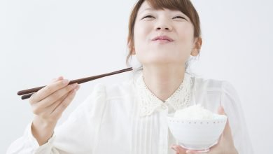 Photo of 防血糖過高 醫:「吃冷飯」熱量僅一半