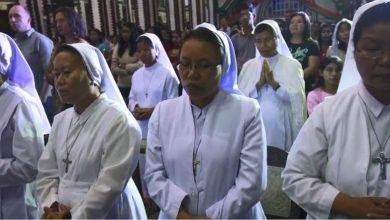 Photo of 緬甸「種族滅絕」基督徒 武力迫害已造成數萬死