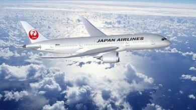 Photo of 不畏中國施壓 日本、美、越航空堅持不將台改名