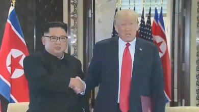 Photo of 川金會聲明:金正恩承諾完全去核化、川普答應保障北韓和平