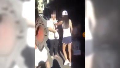 Photo of 14歲少女遭霸凌性侵 為6千元被學姊2分鐘狂呼50下巴掌