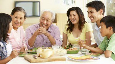 Photo of 六成長者退休後 最想與親人「宅」在一起