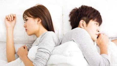 Photo of 《書摘》★當夫妻、男女朋友吵架時,「這個表情」很危險!