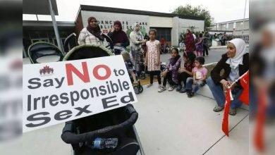 Photo of 不要碰孩子!克羅埃西亞廢除「金賽報告」 歐盟國中愛滋感染率最低