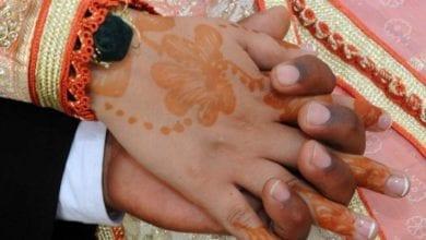 Photo of 巴基斯坦少女不滿16歲被逼婚 「內褲藏湯匙」成救命信號