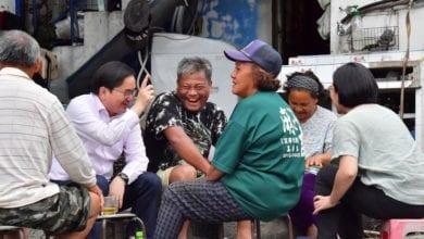 Photo of 挑戰藍營大本營 劉櫂豪:唯有政黨輪替 台東才能變的更好!