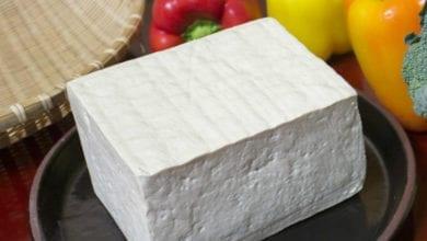 Photo of 吃豆腐減脂又抗老! 營養師這麼挑…