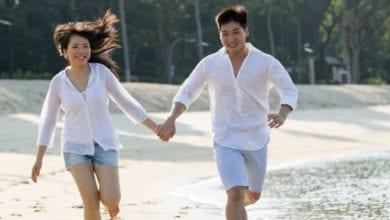 Photo of 研究:夫妻感情好 心血管疾病風險低