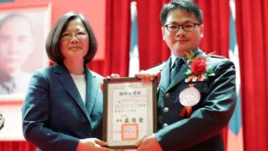 Photo of 受助童成航太工程博士 家扶籲給弱勢學子機會