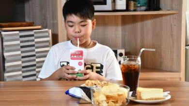 Photo of 兒童「易胖」體質養成 冰箱存糧是關鍵