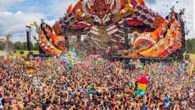 Photo of 雪梨音樂節竟成大型毒品趴 釀2 死、700人不適惹眾怒