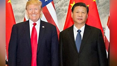 Photo of 下週生效!川普宣布向中國2000億美元商品課稅最高25%