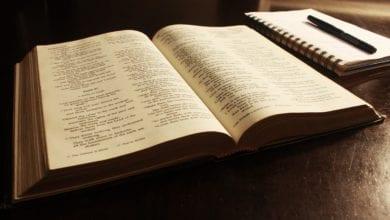 Photo of 大陸將推修改版《聖經》 海外牧師:將注入社會主義價值觀