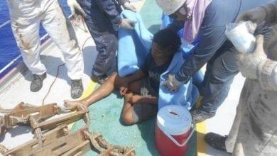 Photo of 印尼少年漂流海上49天差點想自殺 靠一本「聖經」撐過來