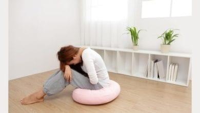 Photo of 別輕忽!24歲女經痛竟是癌 有這4症狀應就醫