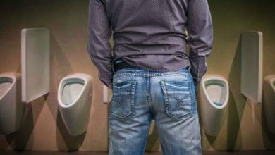 Photo of 半夜尿尿5、6次 竟是這原因…撐壞膀胱