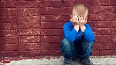 Photo of 精神受虐小孩有過度分析現象 學習溝通是自我療癒的好方式