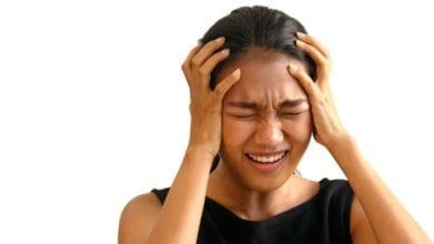 Photo of 痛到忘記身分證字號 她這麼做…擺脫偏頭痛