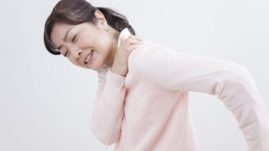 Photo of 肩膀卡卡不舒服 3大肩痛原因大解析