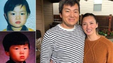 Photo of 被家暴父遺棄 34年後姐靠200封信、驗DNA找回失散弟