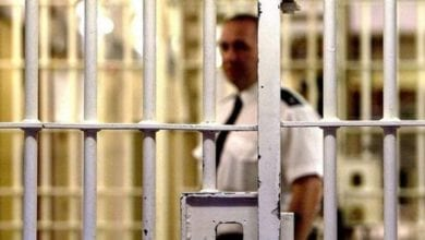 Photo of 英男變性一半轉女監「強上獄友」 前妻:性侵犯本性不會因變性而改變