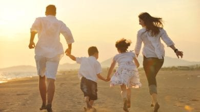 Photo of 相愛就好?致贊成同性婚姻的名人 孩子需要一個爸爸、一個媽媽
