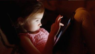 Photo of 加國研究:兒童日用3C少於2小時 有益腦力發展