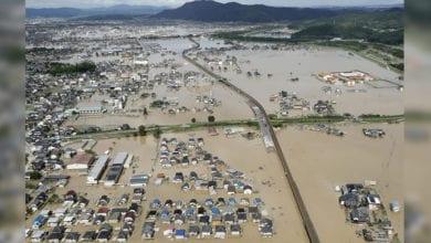 Photo of 今年颱風都往日本跑?專家:全球暖化惹禍