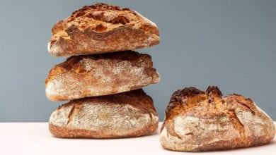 Photo of 拒浪費食物!倫敦麵包店推出「剩麵包」 每個口味獨一無二