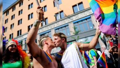 Photo of 台400位精神醫生支持同婚因「減輕心裡痛苦」 瑞典研究:已婚同志自殺率為常人3倍