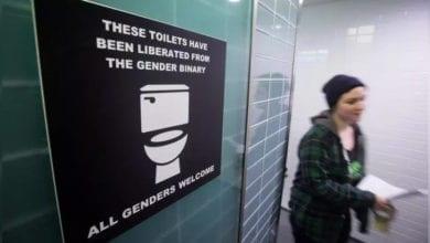 Photo of 跨性別政策下犧牲者!美5歲女童在廁所遭「性別流動」男性侵