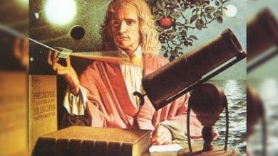 Photo of 末日即將來臨?牛頓查考聖經 預言2060世界將「重啟」