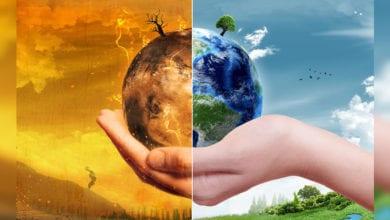 Photo of 地球壽命只剩12年?2030全球升溫1.5度達臨界 未來將天災不斷