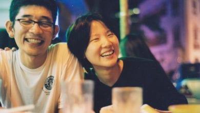 Photo of 「想被愛」成雙性戀! 日女藝術家靠信仰重新認識愛 與夫牽手18年