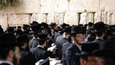 Photo of 平均每位婦女生3個 以色列高生育率的秘密是…