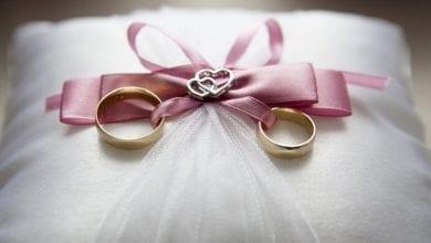 Photo of 婚姻價值崩壞! 英調查:三分之一年輕人贊成「臨時婚姻」