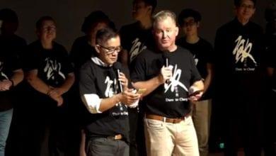 Photo of 「同性戀非天生」!全球跨虹勇士齊聚台灣分享生命歷程